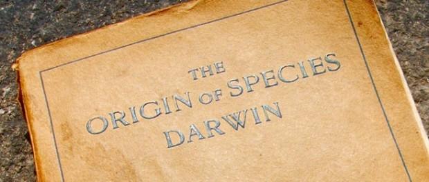 Risultati immagini per darwin l'origine della specie