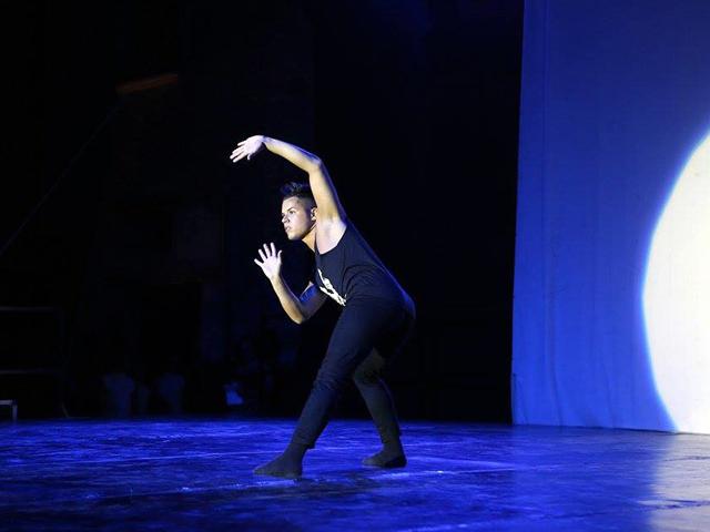 Bien-aimé ASD A passi di danza ''Ciak si danza'' Saggio di fine anno 3  LJ77