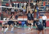 2° turno Coppa Calabria Femminile di Volley: DE SETA CASA VOLLEY COSENZA vs Cus